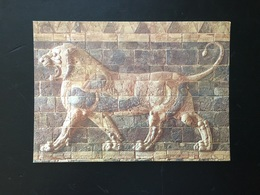 Iraq Arte Mesopotamico - Iraq