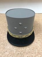 Képi Général De Corps D'armée - Headpieces, Headdresses