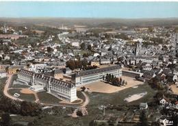 USSEL - Vue Générale Aérienne - Le Lycée - Ussel