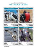 Niger  2019  Fauna   Seabirds  S201905 - Niger (1960-...)
