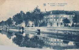 Aalst - Baudewijnkai   Lot 116 - Aalst