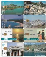 GRECIA- (GREECE)- USATA (USED) - Grecia