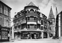 USSEL - Rue Saint-Martin Et Boulevard Clémenceau - Magasin Casino - Philatélie Cachet Hexagonal En Pointillés - Ussel