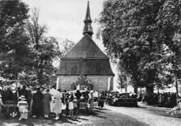 USSEL - Notre-Dame De La Chabanne - Un Jour De Pélerinage - Ussel