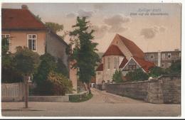 AK Heiligenstadt Blick Auf Klosterkirche (nicht Gelaufen) - Heiligenstadt
