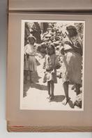 Maroc  Album De 12 Grandes Photos Originales 1920/1930 - Lieux