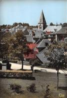USSEL - Quartier De L'Eglise - Ussel