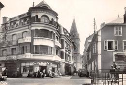 USSEL - Quartier De La Ville - Magasin Casino - Ussel