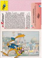 RAILRUNNER - N.V. Nederlandse Spoorwegen - (April 1993 - Ponypark, Slagharen) - Andere