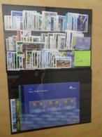 Europa Cept 2001 Jahrgang Postfrisch Komplett (11561) - 2001