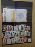 Europa Cept 2006 Jahrgang Postfrisch Komplett (11566) - 2006