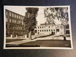 19957) UPPSALA NANNASKOLAN VIAGGIATA - Svezia
