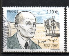FRANCE  OB CACHET ROND YT N° 5178 - Used Stamps