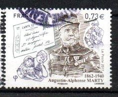 FRANCE  OB CACHET ROND YT N° 5190 - Frankreich