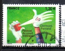 FRANCE  OB CACHET ROND YT N° 5201 - France