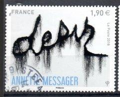 FRANCE  OB CACHET ROND YT N° 5202 - Used Stamps