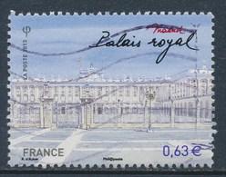 France - Capitales Européennes - Madrid YT 4733 Obl. Ondulations - Oblitérés