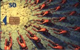 ! Telefonkarte, Telekort, Phonecard, 1998 Dänemark, Danmark, Denmark - Danemark