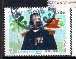 FRANCE  OB CACHET ROND YT N° 5211 - Used Stamps
