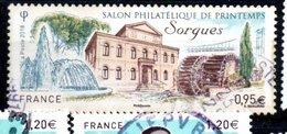 FRANCE  OB CACHET ROND YT N° 5210 - Oblitérés