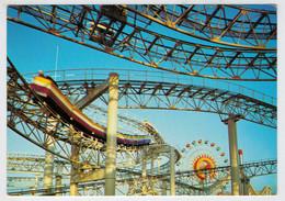 EXPO LAND    JAPON        WORLD  EXPOSITION  1970       (NUOVA) - Altri
