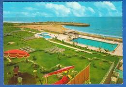 Libanon; Nahr El Kalb; Holiday Beach Hotel - Libanon