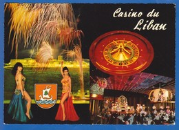 Libanon; Casino - Libanon