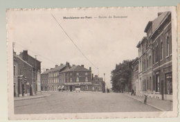 Cpsm Marchienne Au Pont - Charleroi
