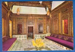 Libanon; Beit Eddine; Emir Bechir's Room - Libanon