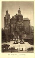 25 - Doubs - Montbéliard - Le Chateau - C 7774 - Montbéliard