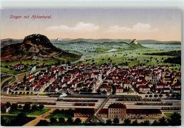 52438213 - Singen Hohentwiel - Singen A. Hohentwiel