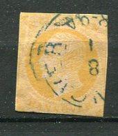 HANO - Yv./ N°20   (o)    3g  Ocre George V    Cote 90 Euro  BE R 2 Scans - Hannover