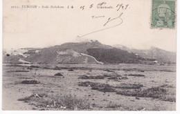Tunisie -  TUNIS -  Sidi-Belahsen - 1909 - Tunisie