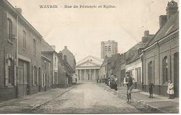Ac20/     59   Wavrin   Rue Du Péristyle   (animations) - France