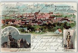 52439473 - Brandenburg An Der Havel - Brandenburg