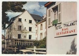 29 - Beg Meil  -    Hôtel Thalamot - Beg Meil