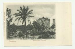 TAORMINA - PALAZZO DUCA S.STEFANO NV FP - Messina