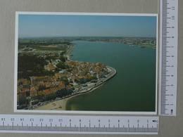 PORTUGAL - VISTA AEREA -  SEIXAL -   2 SCANS    - (Nº29783) - Setúbal