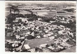 31 - Longages - Vue Aérienne - Stade - Frankreich