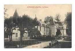 Autricourt - Le Chateau - Voiture - 156 - Otros Municipios