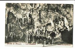 CPA - Carte Postale-Belgique Dinant- Ses Grottes-Les Colonnettes -1904? VM4611 - Dinant