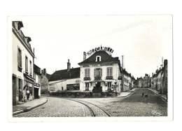 Arnay Le Duc - Carrefour St Jacques - Chez Camille - 159 - Arnay Le Duc