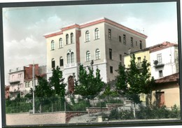 SAN BARTOLOMEO IN GALDO (BN) - Istituto Suore Di Carita' - Cartolina Viaggiata, Come Da Scansione. - Benevento