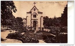 19 - BRIVE / LA CHAPELLE DE L'HOPITAL - Brive La Gaillarde