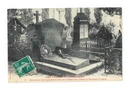 Monument élevé Par Bartholdi Aux Victimes Du Combat De Horbourg Colmar - 160 - Francia