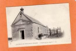 CPA * * Environs De BOULOGNE-SUR-MER * * Chapelle De Jésus Flagellé - Boulogne Sur Mer
