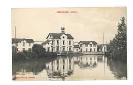 Azerailles - L'usine - 162 - France