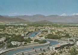 AFGHANISTAN Vue Generale  De Kaboul 40M - Afghanistan