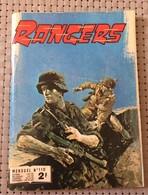 RANGERS N°  110 - IMPERIA - NOVEMBRE 1974 -  BON ETAT - Formatos Pequeños
