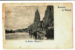 CPA - Carte Postale-Belgique Dinant - Le Rocher Bayard 1901? VM4619 - Dinant